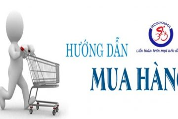 Hướng dẫn mua hàng tại RuouQue.net